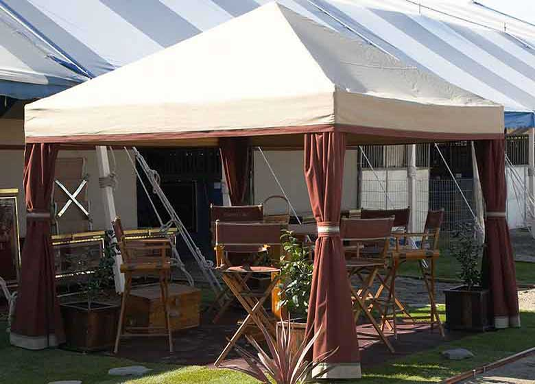 Awnings Equitex